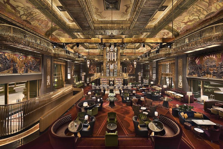 Найкращі бари і бартендери світу: фіналісти Spirited Awards