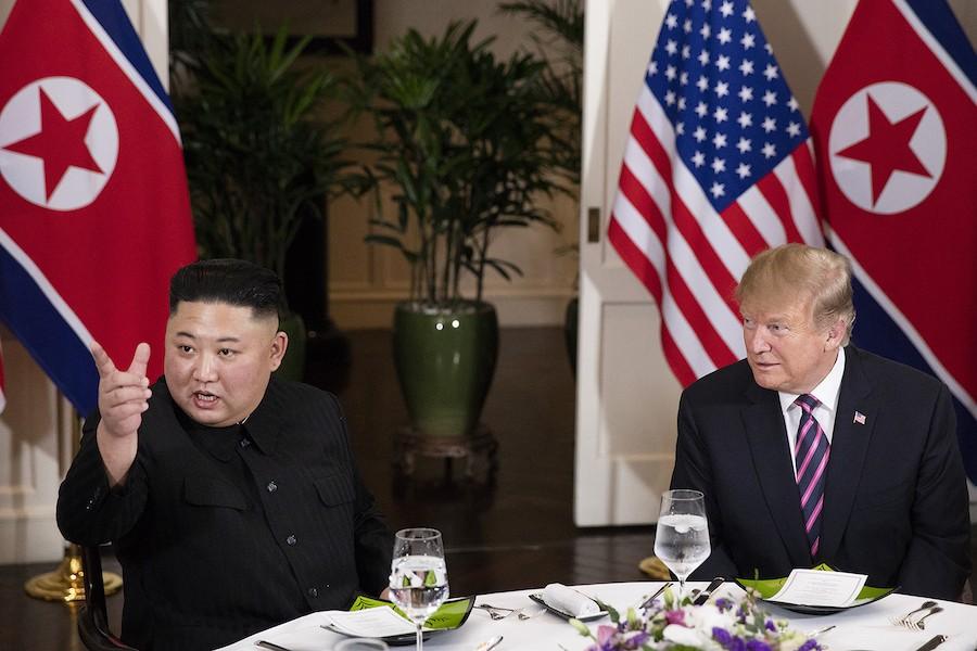 У Північній Кореї почали випускати віскі