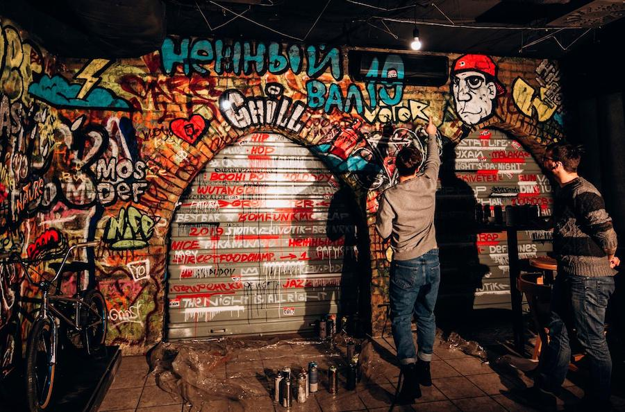 6 барів, які закрили у 2019 році в Києві