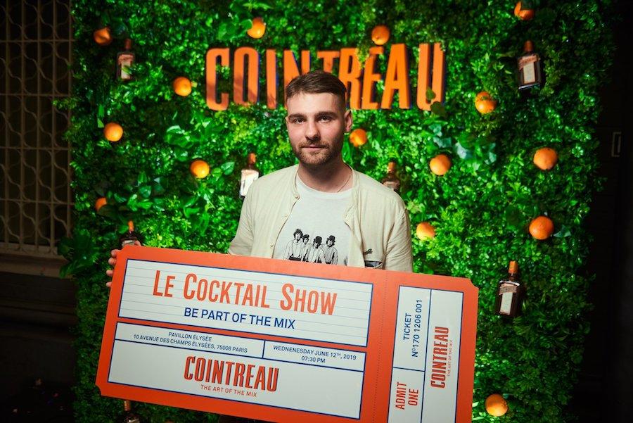 Хто переміг на Le Cocktail Show Ukraine 2019