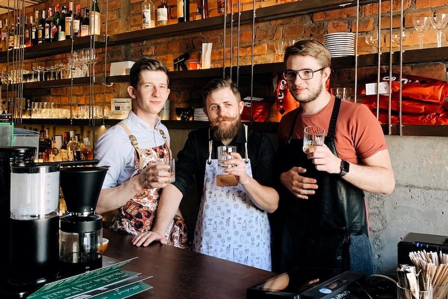 7 барів, які вже відкрили в Києві у 2019 році