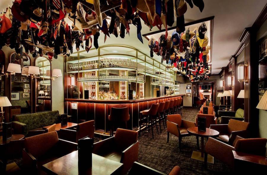 Де і коли проведуть церемонію The World's 50 Best Bars