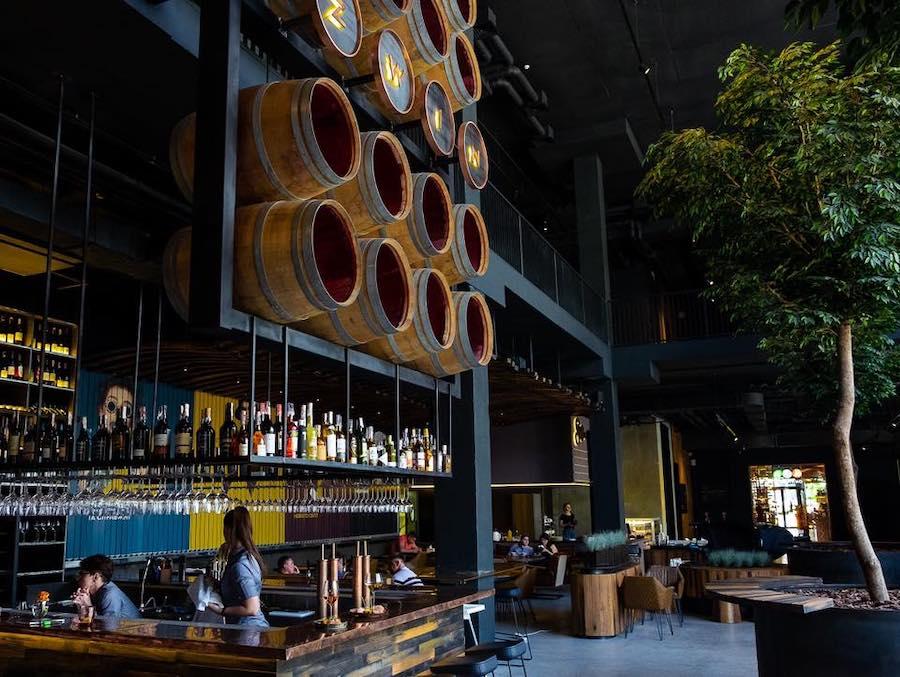 6 барів, які вже відкрили у Львові цього року