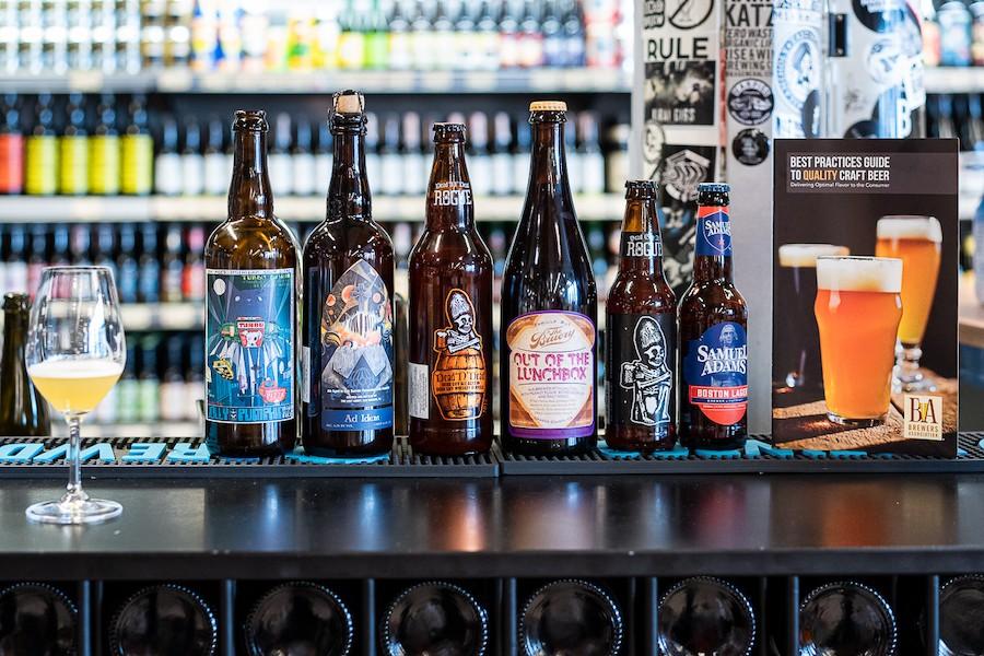 На третину впали продажі пива у Британії за останні 12 років