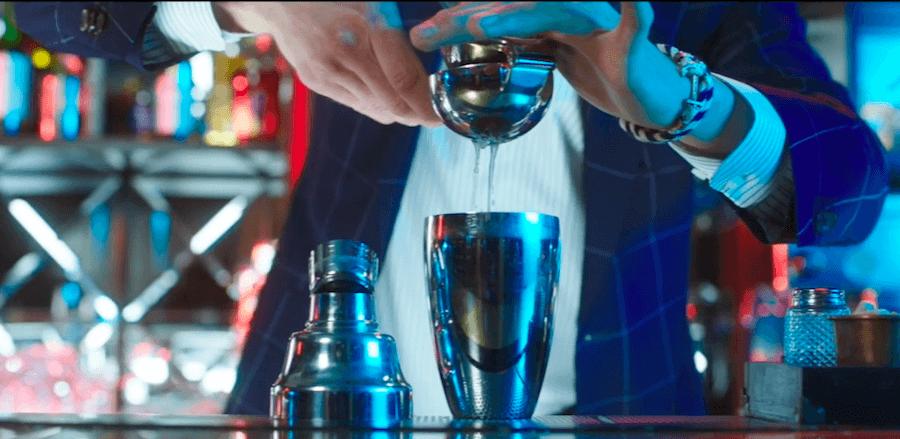 Де і коли проведуть фінал конкурсу барменів Drinks Come True