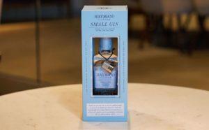 «Найбільша за століття інновація в джині»: Hayman's випустив концентрований джин