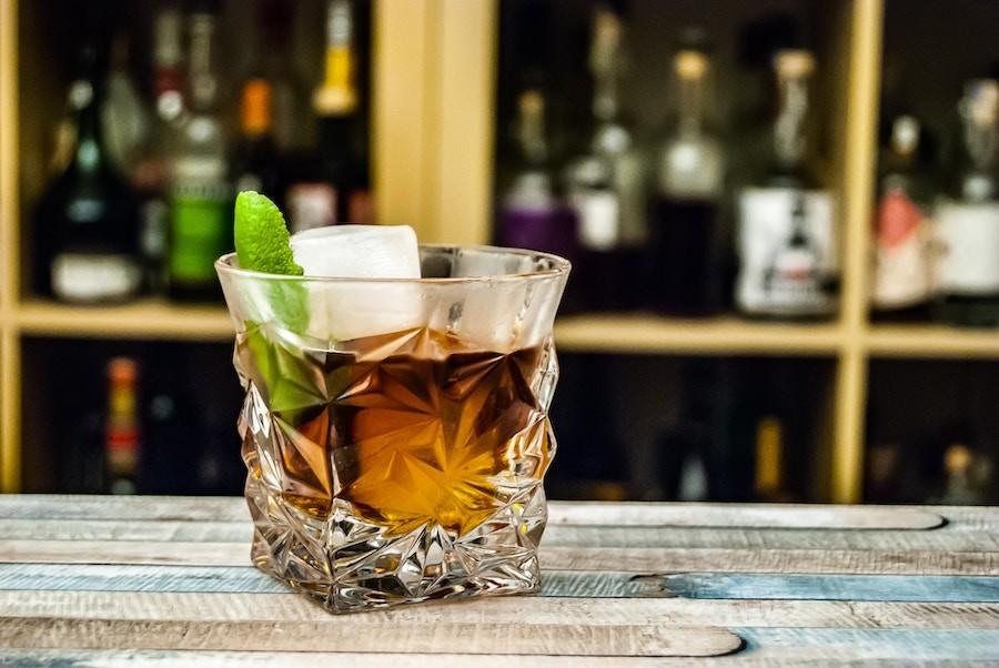 5 простих коктейлів на текілі