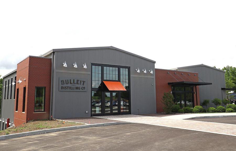 Bulleit відкрив новий туристичний центр: дивіться, що всередині