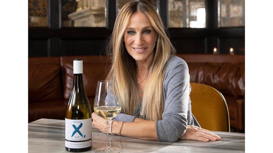 Акторка Сара Джессіка Паркер запустила бренд вина