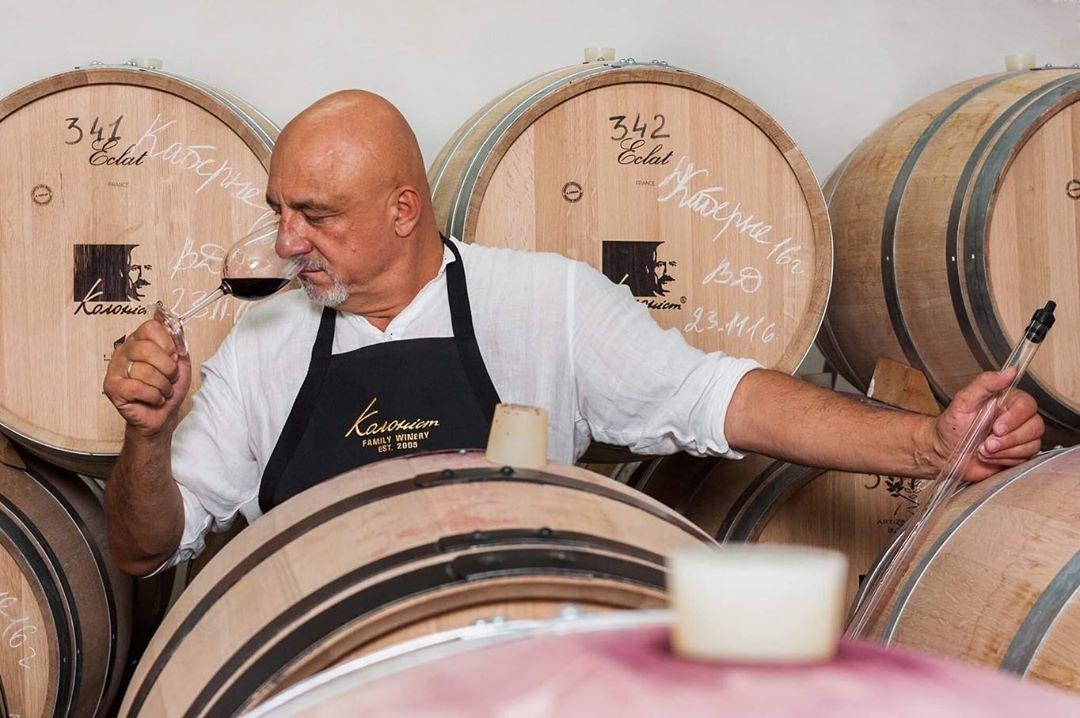 10 українських вин, які варто скуштувати