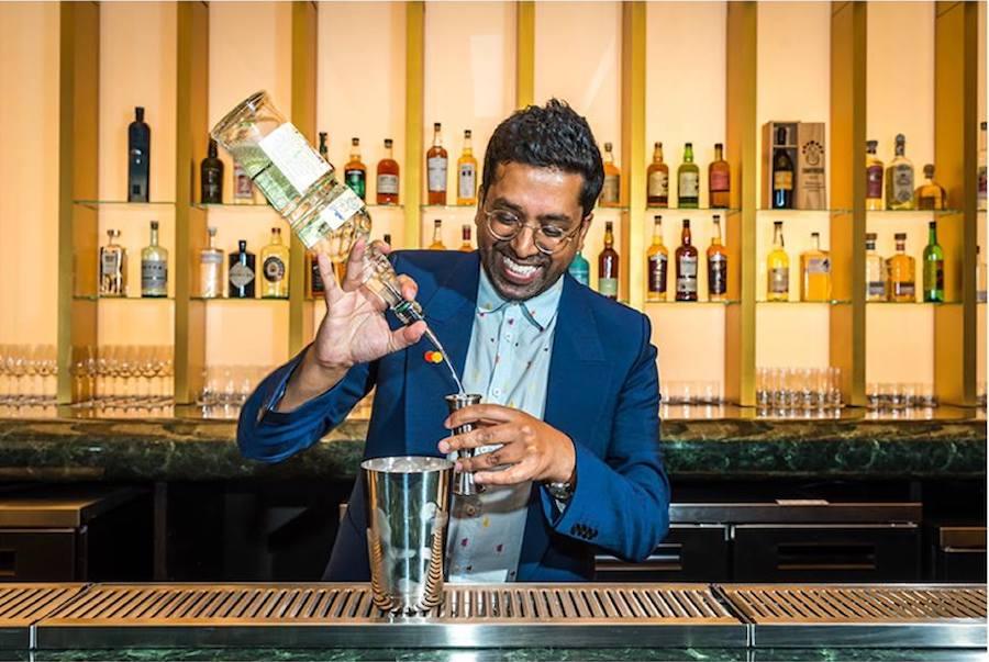 100 найвпливовіших людей барної сфери світу: рейтинг Bar World 100