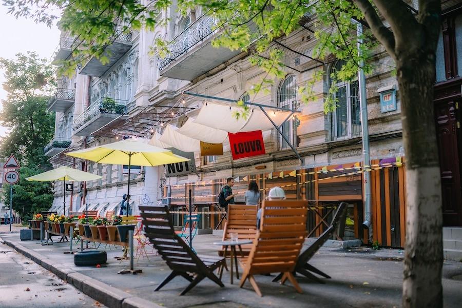5 барів, які закрили в Києві цього літа