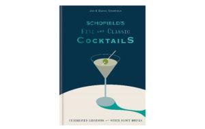 Найкращий бармен світу видасть книгу про 100 класичних коктейлів