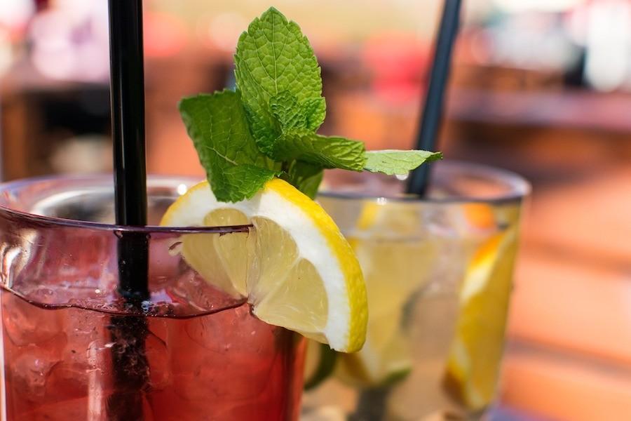 Це три найбільш популярні категорії алкоголю у США