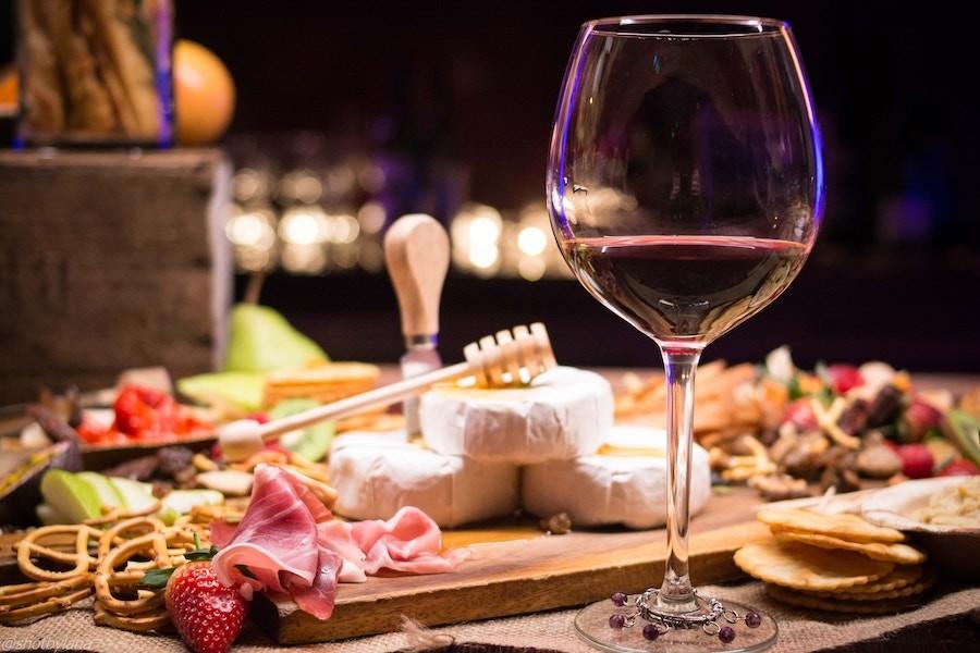 Фестиваль вина проведуть в Харкові у вересні
