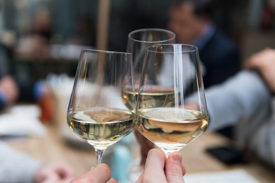 Продажі вина з Нової Зеландії поставили новий рекорд