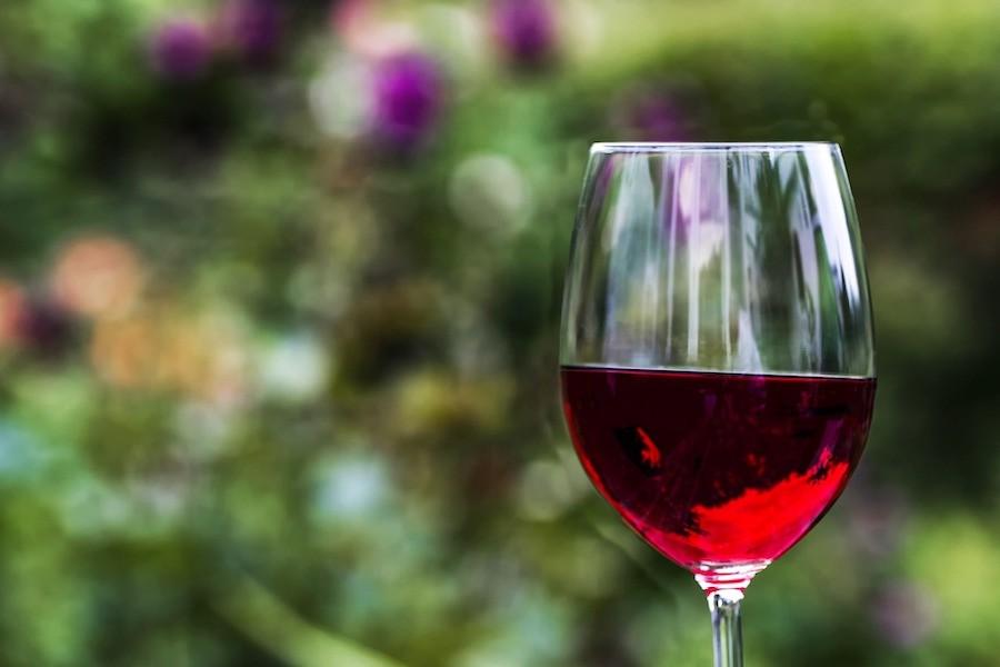 Червоне вино може позитивно впливати на здоров'я – дослідження