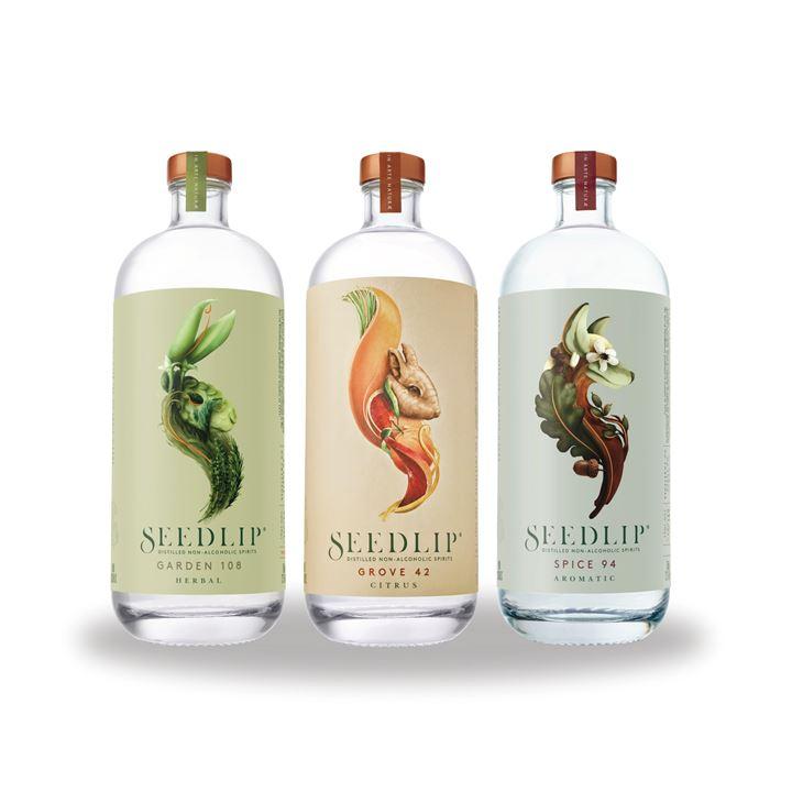 «Перший дистильований безалкогольний напій» придбали Diageo