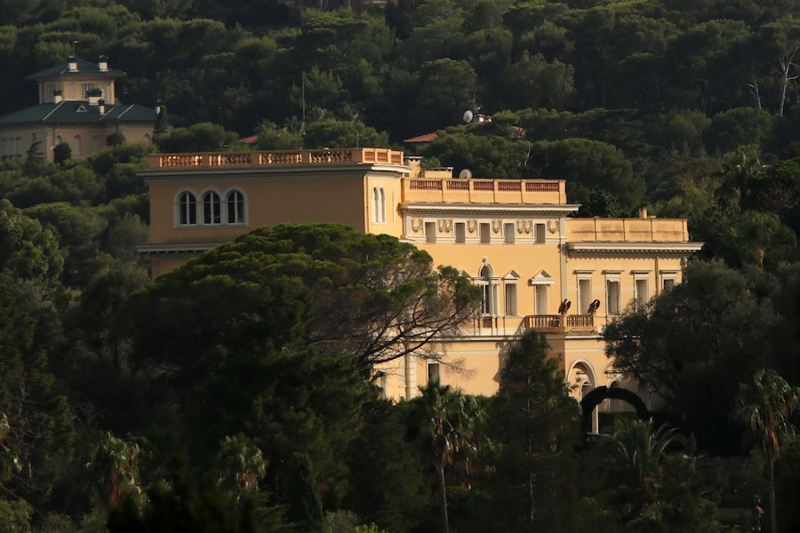 Маєток за €200 млн продав Campari