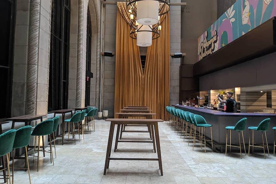 Засновники екоініціативи Trash Tiki відкрили бар