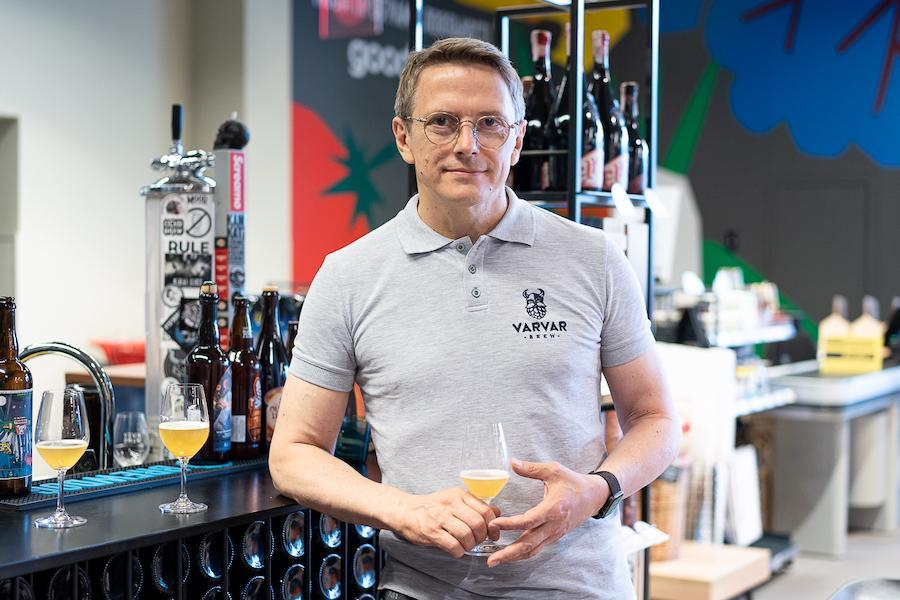 Асоціацію малих незалежних пивоварень створюють в Україні: у засновниках «Ципа» і Varvar