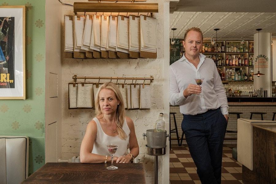 Власники найкращого бару світу відкривають другий заклад: з баскською кухнею і нетиповим мартіні