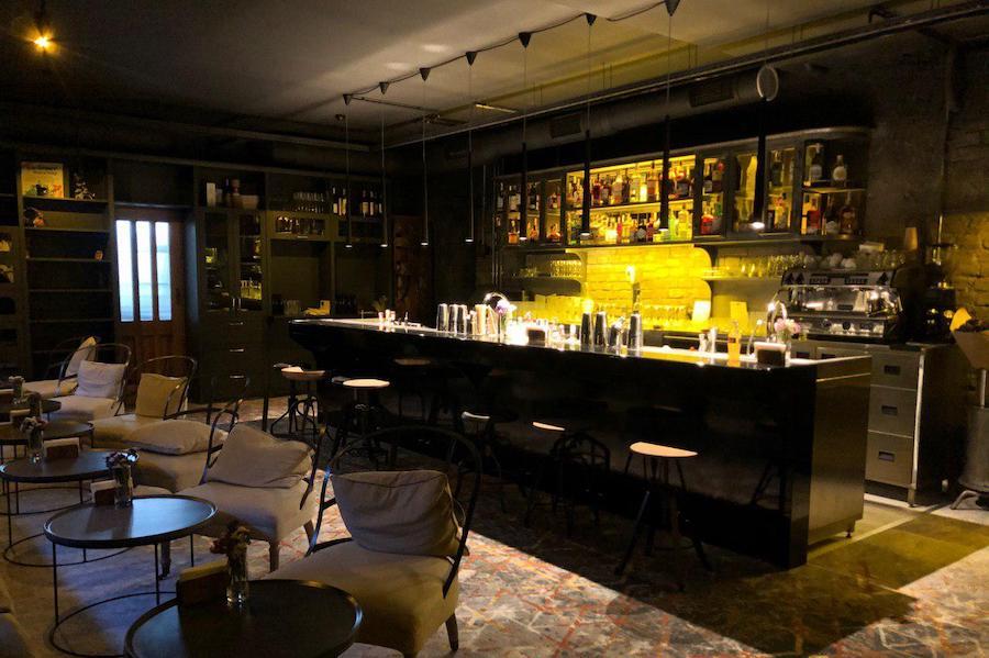 Харківський заклад Beatnik Bar перезапустили у Києві