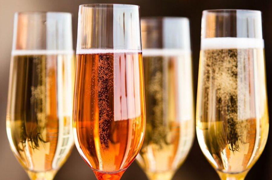8 українських виробників ігристого вина. Що варто скуштувати
