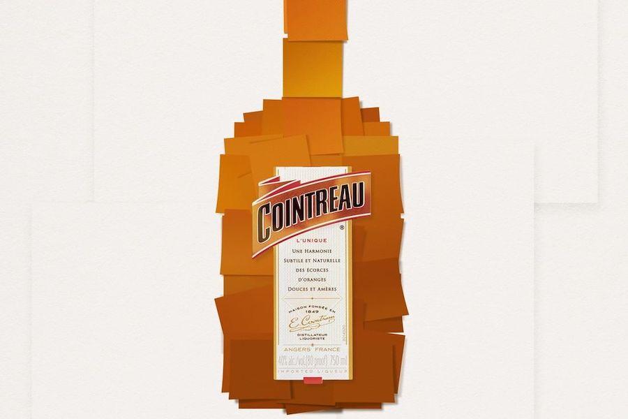 Прибутки виробника Cointreau впали на 4,7% за пів року