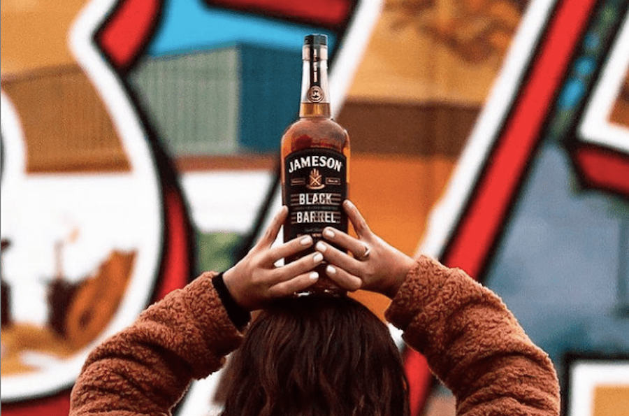 Jameson і Malibu: на яких брендах за квартал найбільше заробив Pernod Ricard