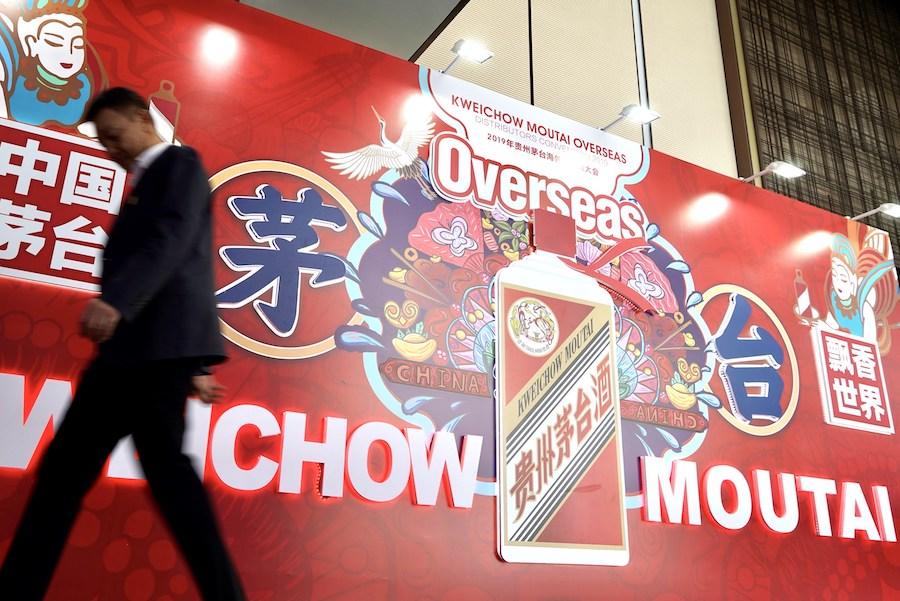 Вплив коронавірусу: на 8% за рік зменшився оборот індустрії алкогольних напоїв у Китаї