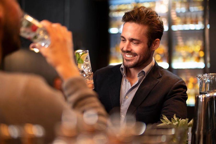«Без цукру і без похмілля»: «джин» із 1,2% алкоголю випустили у Британії