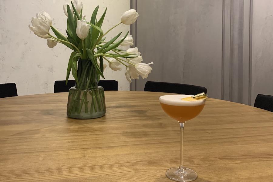 Засновник Mimosa відкрив ресторан зі слабоалкогольними коктейлями на Бессарабці