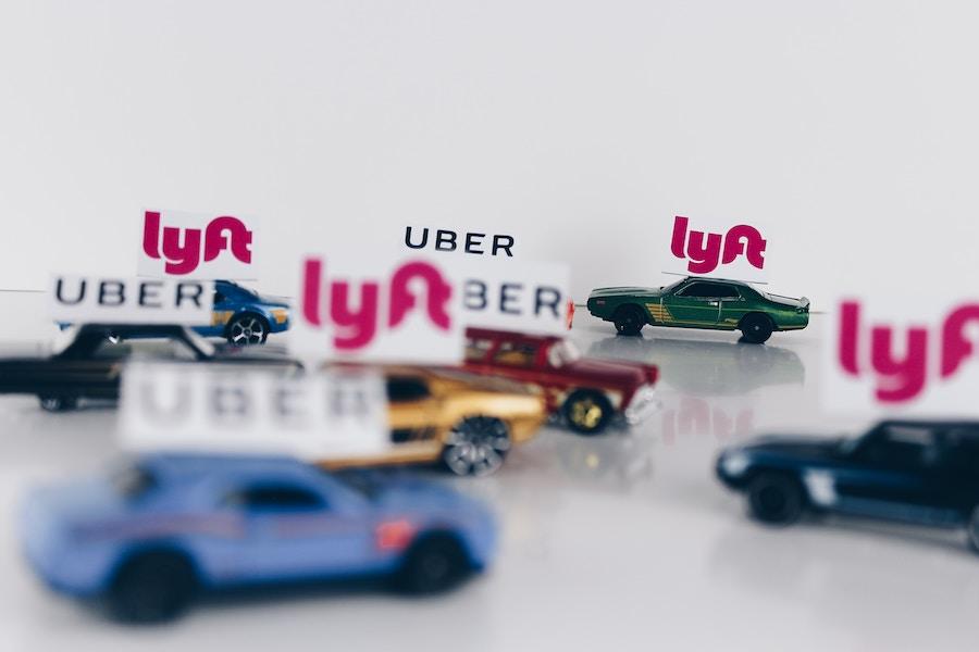 Uber позитивно впливає на продажі алкоголю – дослідження