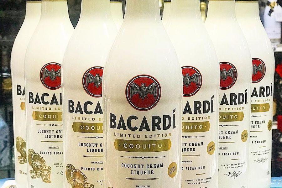 Bacardi випустив новий кокосовий лікер