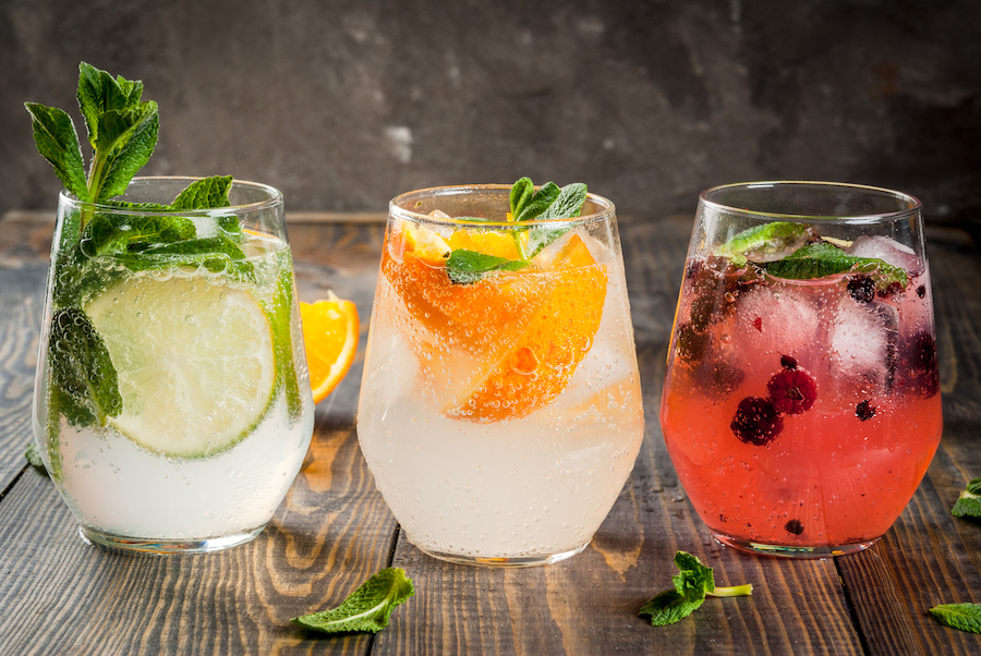 На 48% за рік зросли продажі безалкогольних і слабоалкогольних напоїв у Британії