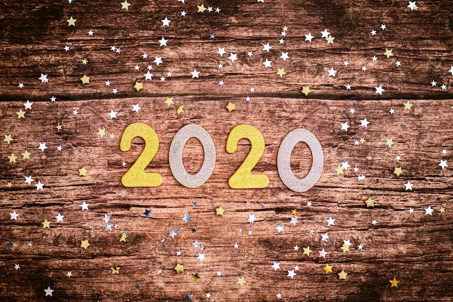 Нуар-вечірка і сухий закон: де відсвяткувати Новий рік
