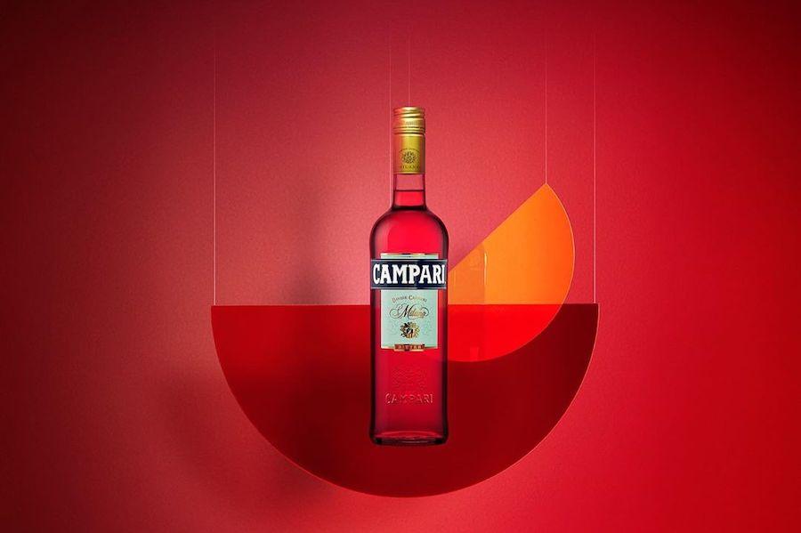 Campari – найбільш популярний лікер у світі