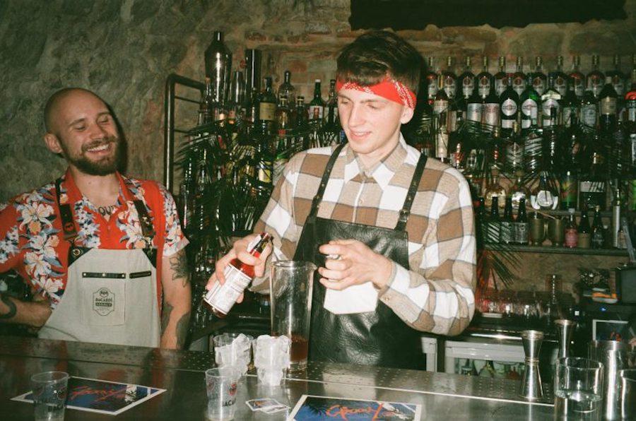 Андеграунд-вечірка та дегустація локальних вин: що робити на вихідних