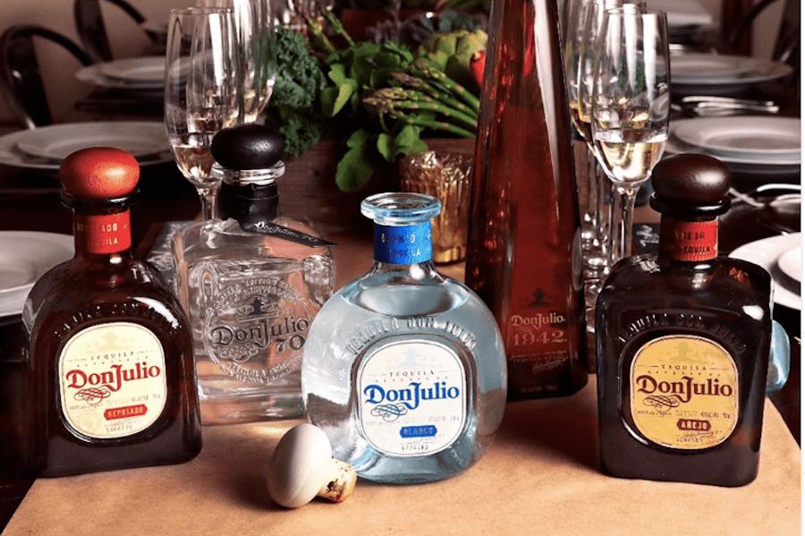Don Julio – найбільш популярна текіла 2019 року. Які ще бренди увійшли до рейтингу Drinks International?