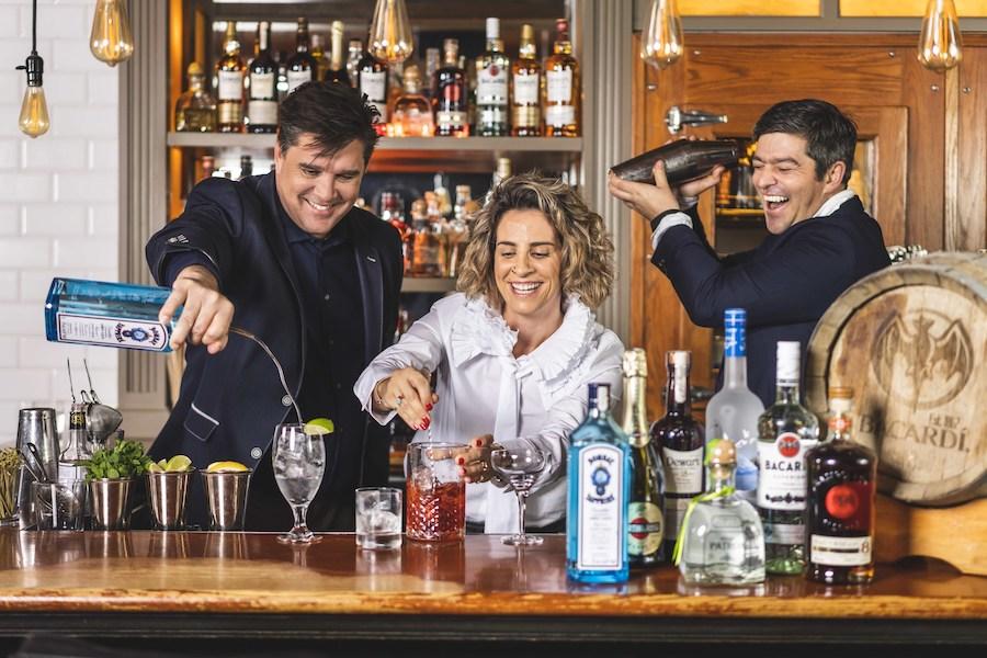 Слабоалкогольні напої, ягоди і темний ром: тренди зі звіту Bacardi про барну індустрію