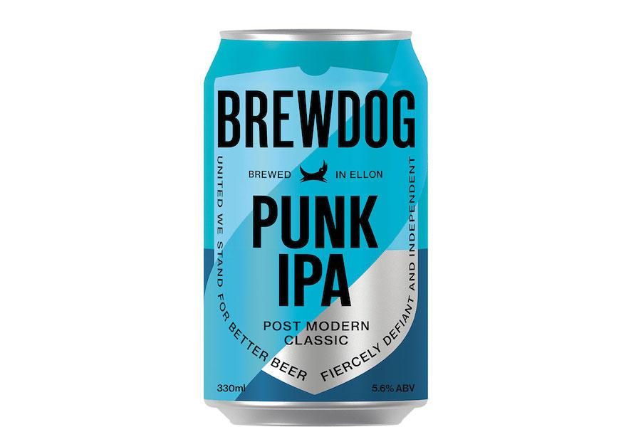 Brewdog буде використовувати залишки пива для дистиляції горілки