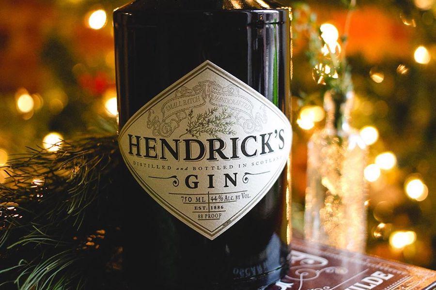 5 млн літрів спирту пожертвує на боротьбу з коронавірусом виробник Hendrick's і Glenfiddich
