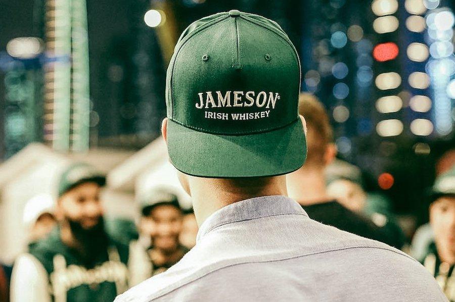 $500 тисяч пожертвував барменам через коронавірус Jameson