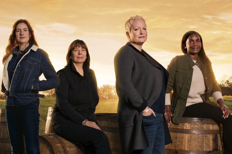 Diageo запустили програму з підтримки жінок у барній індустрії