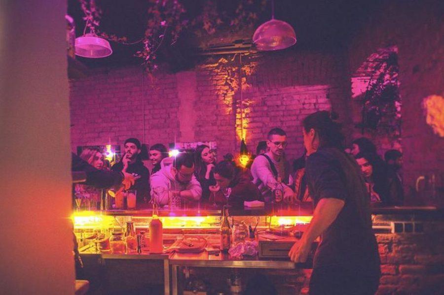 10 барів, які відкрили в Києві взимку