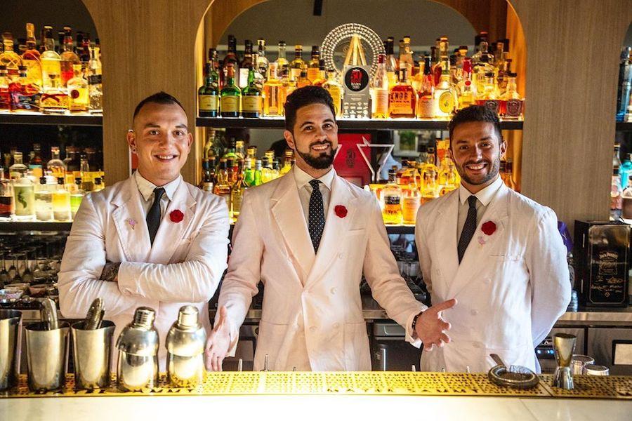 Найкращі бари світу: номінанти Spirited Awards 2020
