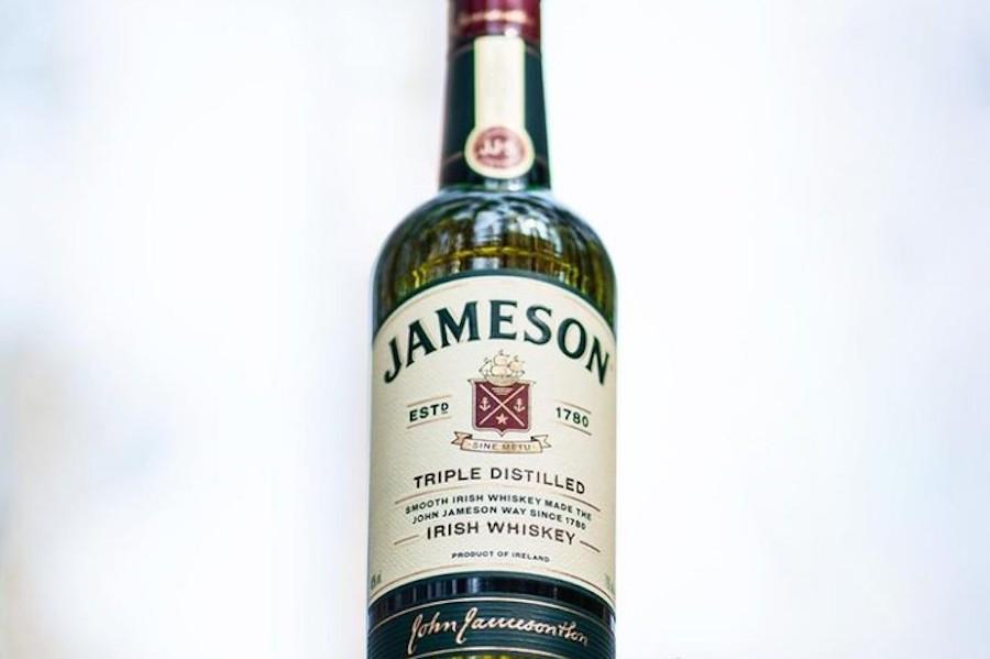 Перші 50 переможців конкурсу барменів від Jameson