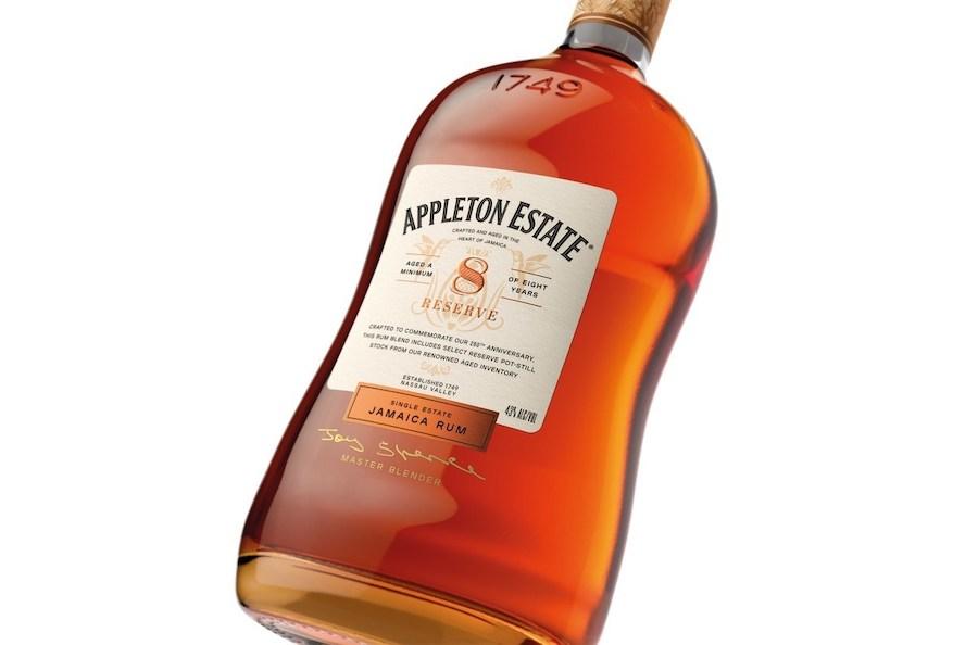 Appleton Estate провели ребрендинг: який вигляд має нова пляшка