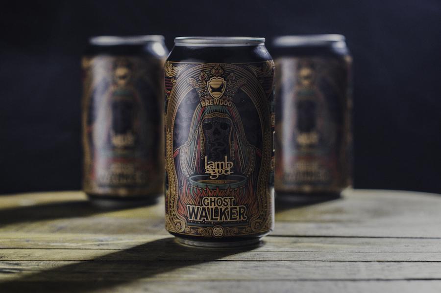 Brewdog випустили безалкогольне пиво разом із рок-гуртом